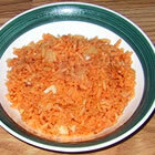 Mexikansk ris (