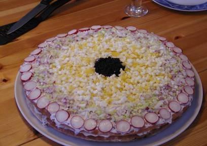 Sillatårta