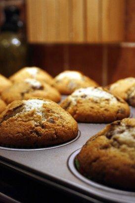 ChocolateChip Muffins