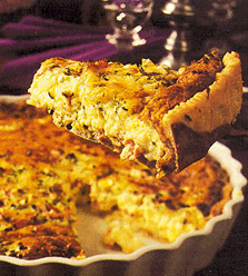 fransk ostpaj