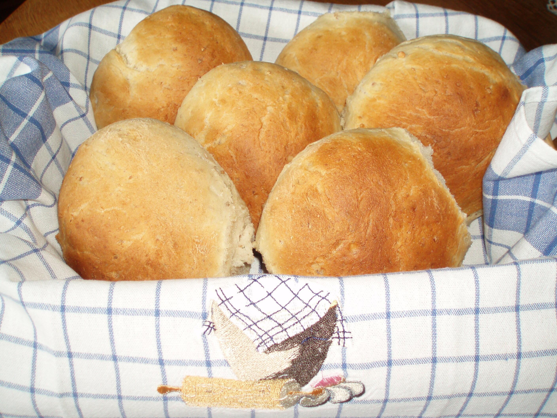Kickis stora frukostfrallor