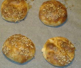 LCHF- Bröd
