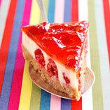 Tårta med gelétopp