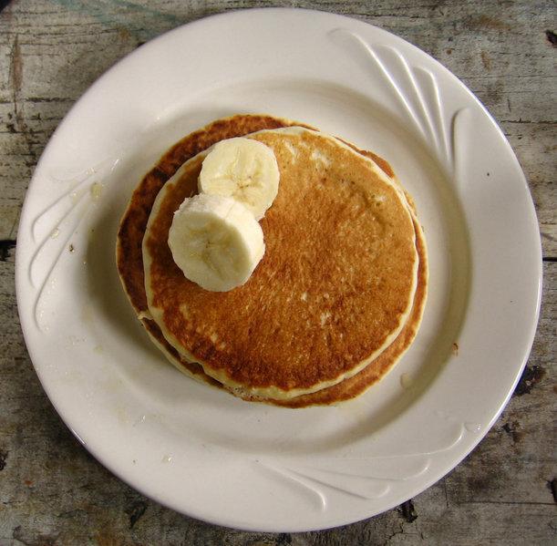 amerikansk frukost