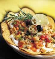 Tortillachipsta
