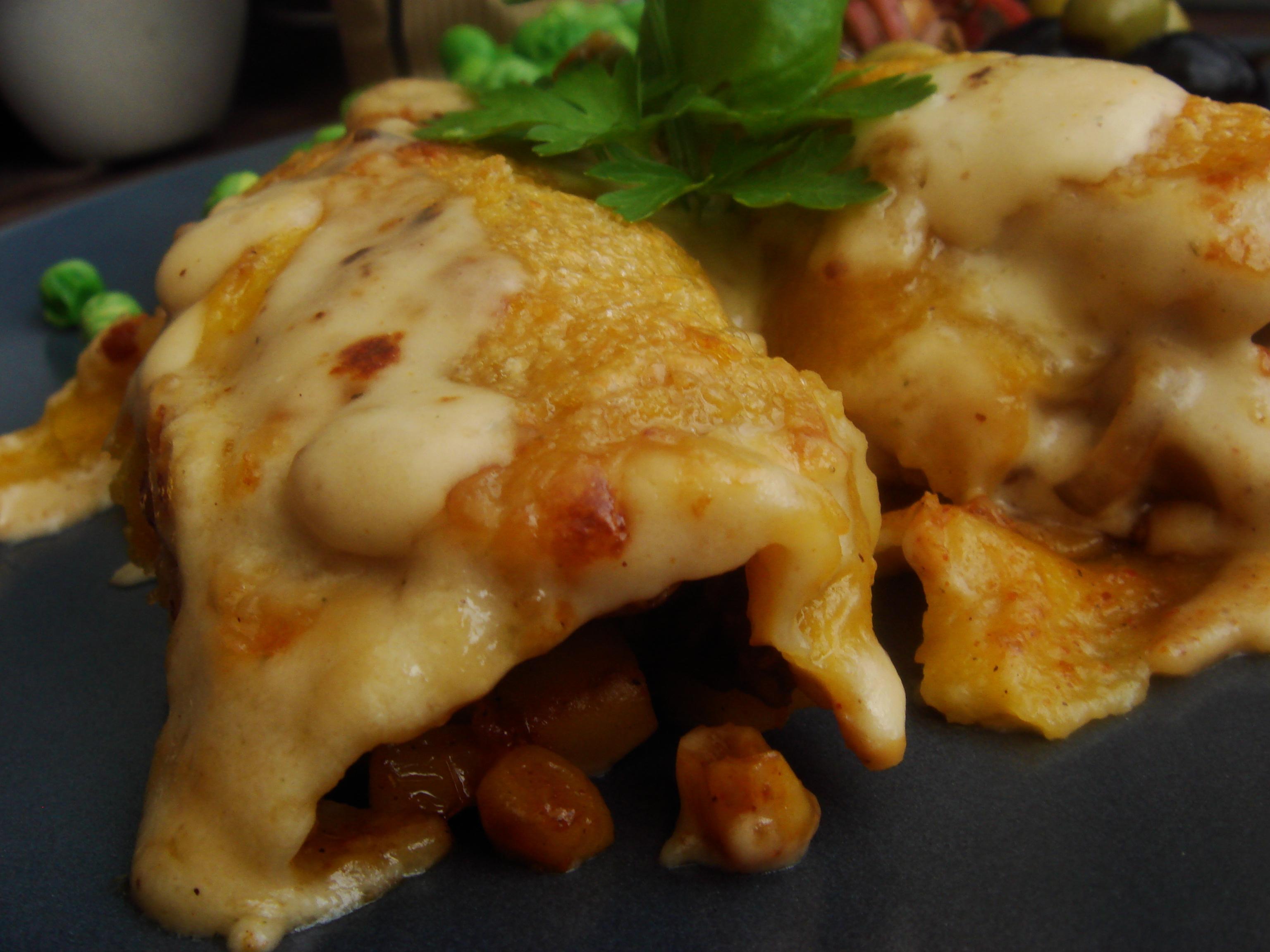 canneloni köttfärs tortilla