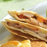 tortilla drinktilltugg med ost
