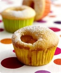 Aprikosmuffins
