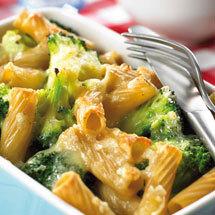 Broccolilåda