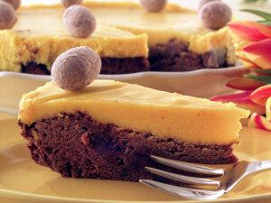 Chokladtårta ti