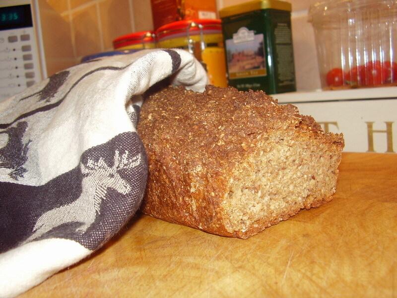 Godaste brödet!