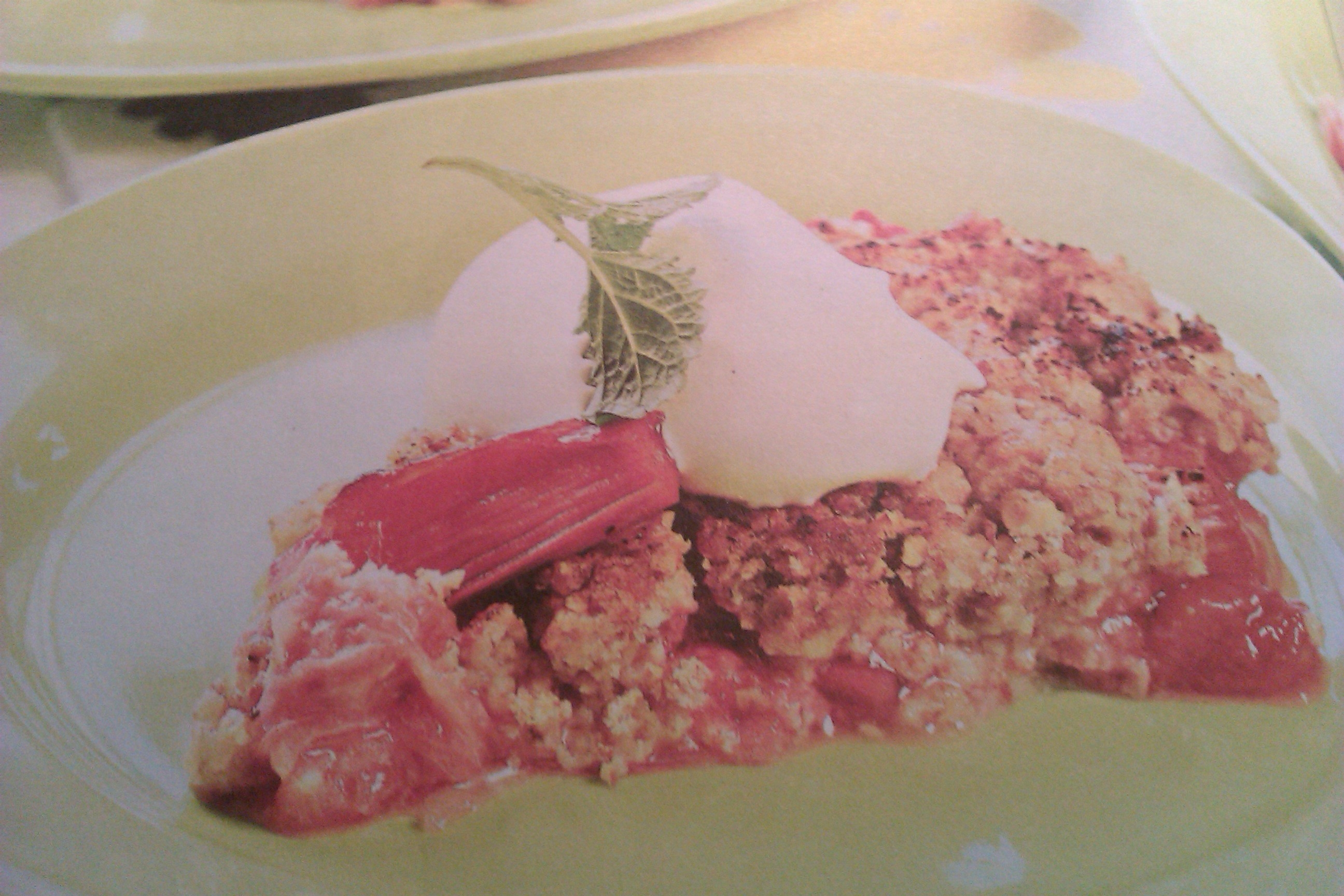 jordgubbs paj