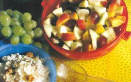 Svalkande frukt..
