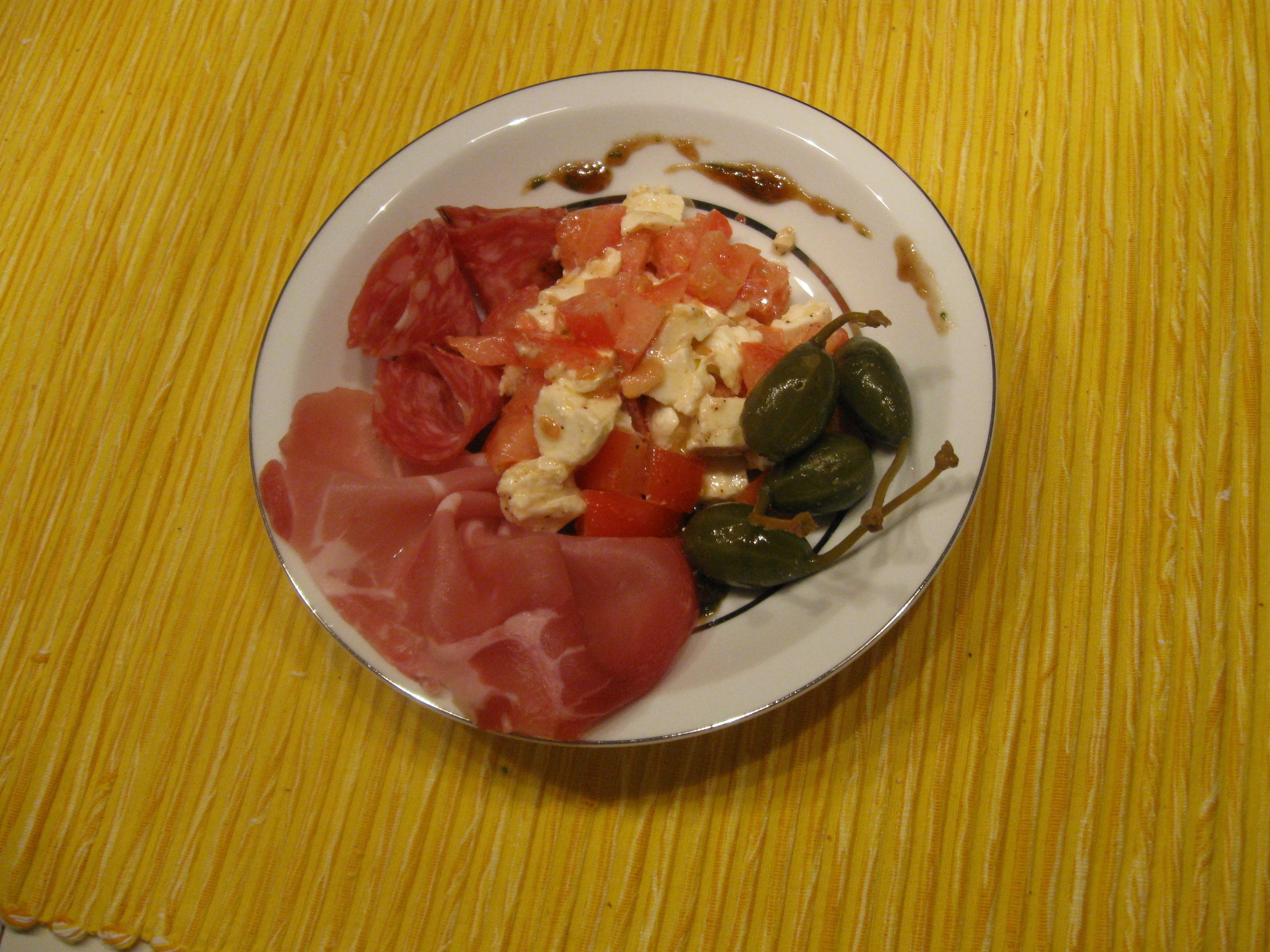 Toscana delight