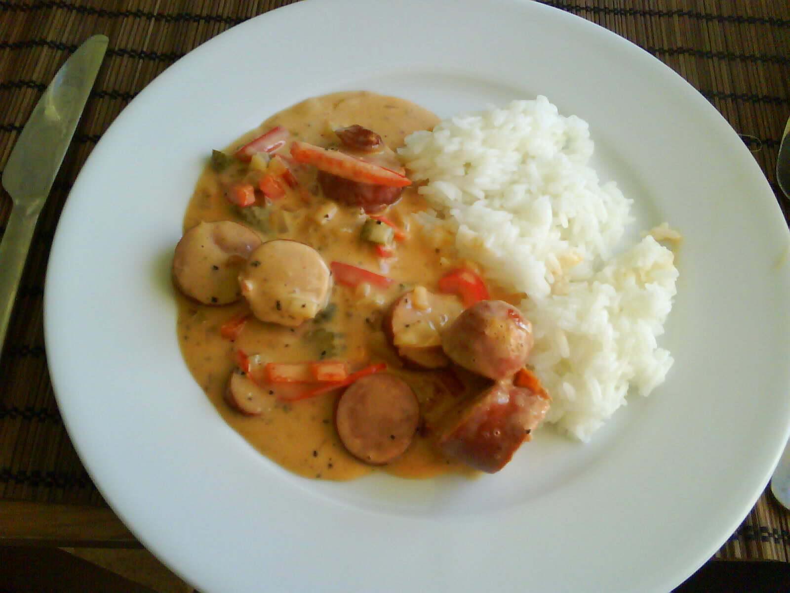 kreolsk mat