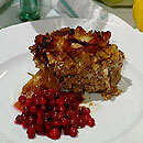 Kålpudding