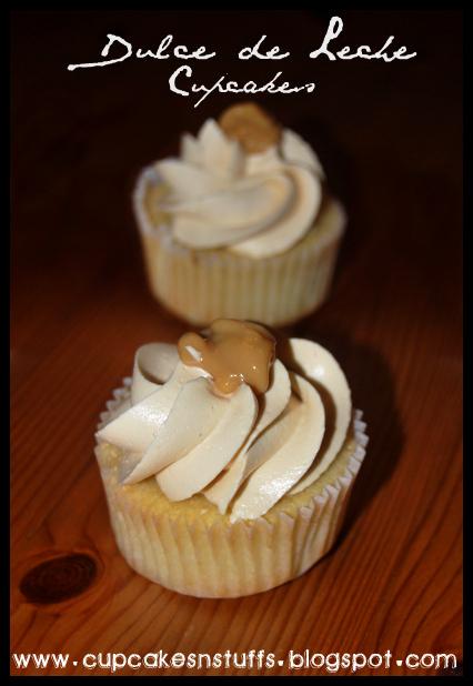 vaniljmuffins med gräddfil