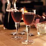 julbål vin