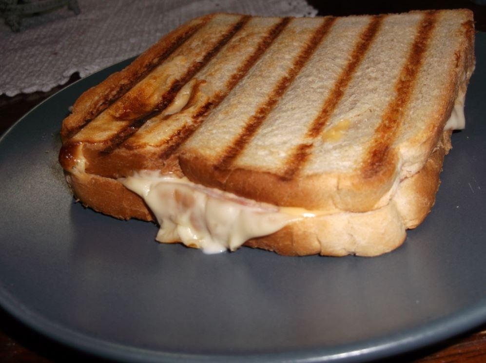 smörgåsgrill
