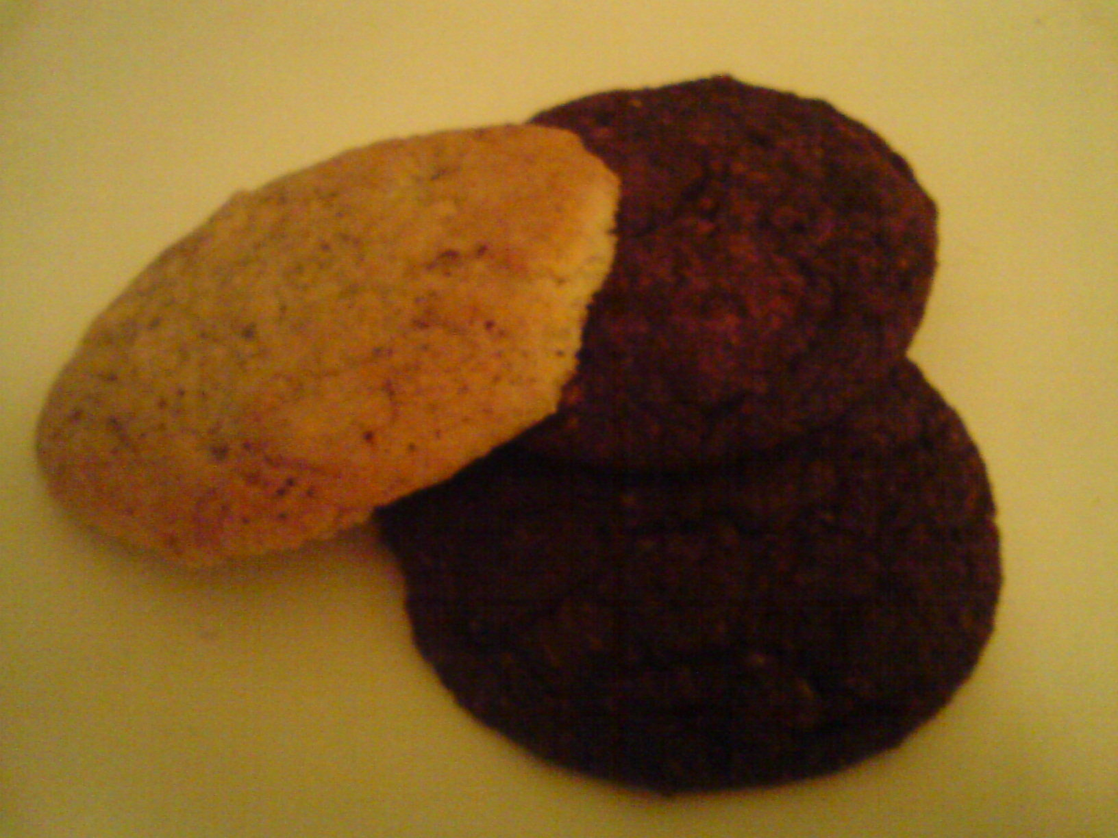 chokladdrömmar kokos