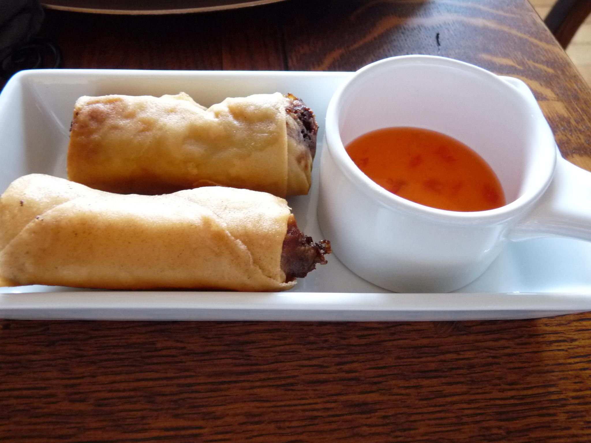 vegetarisk thai wok