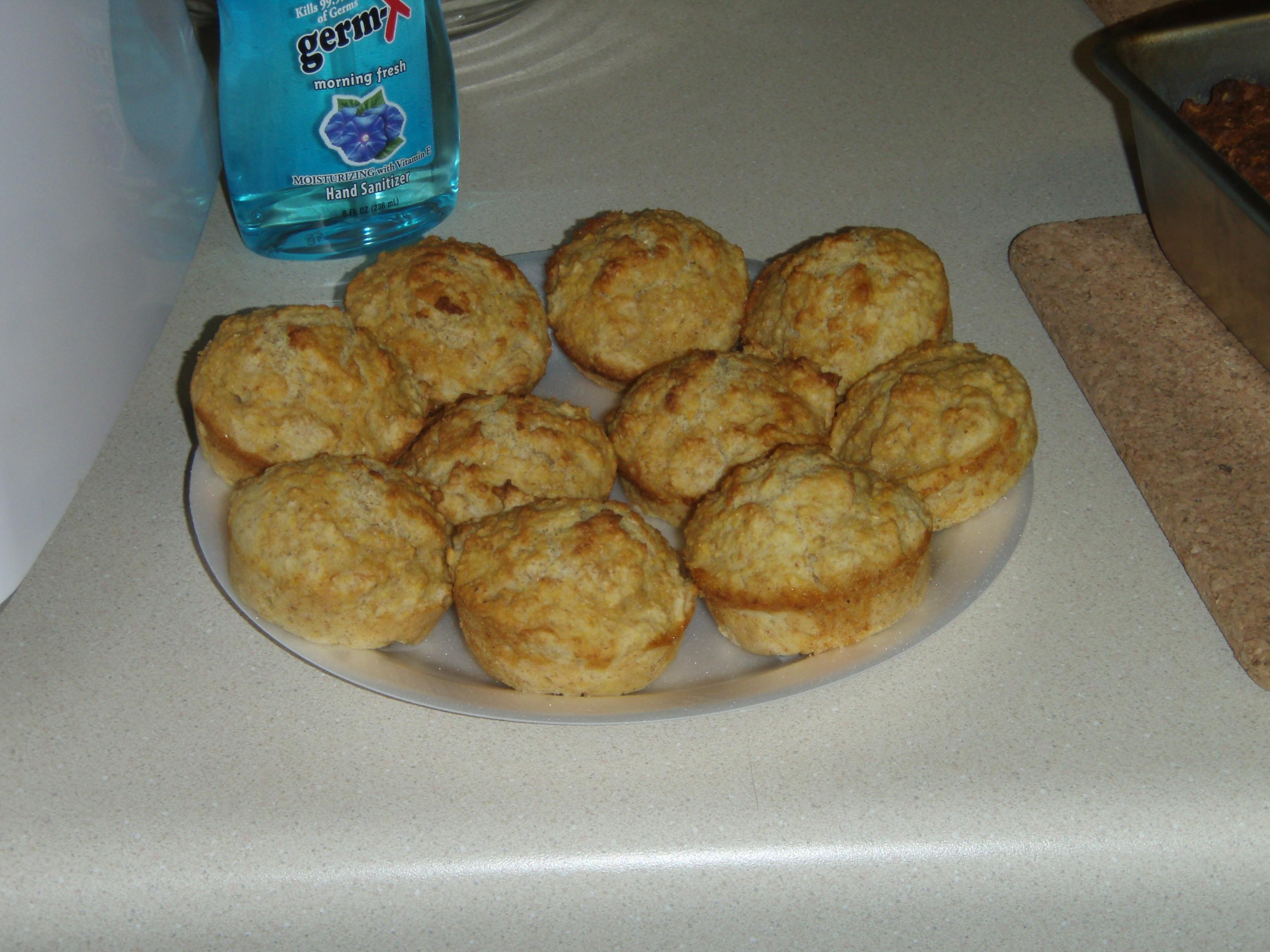 majsmuffins