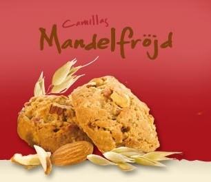 Camillas Mandel..
