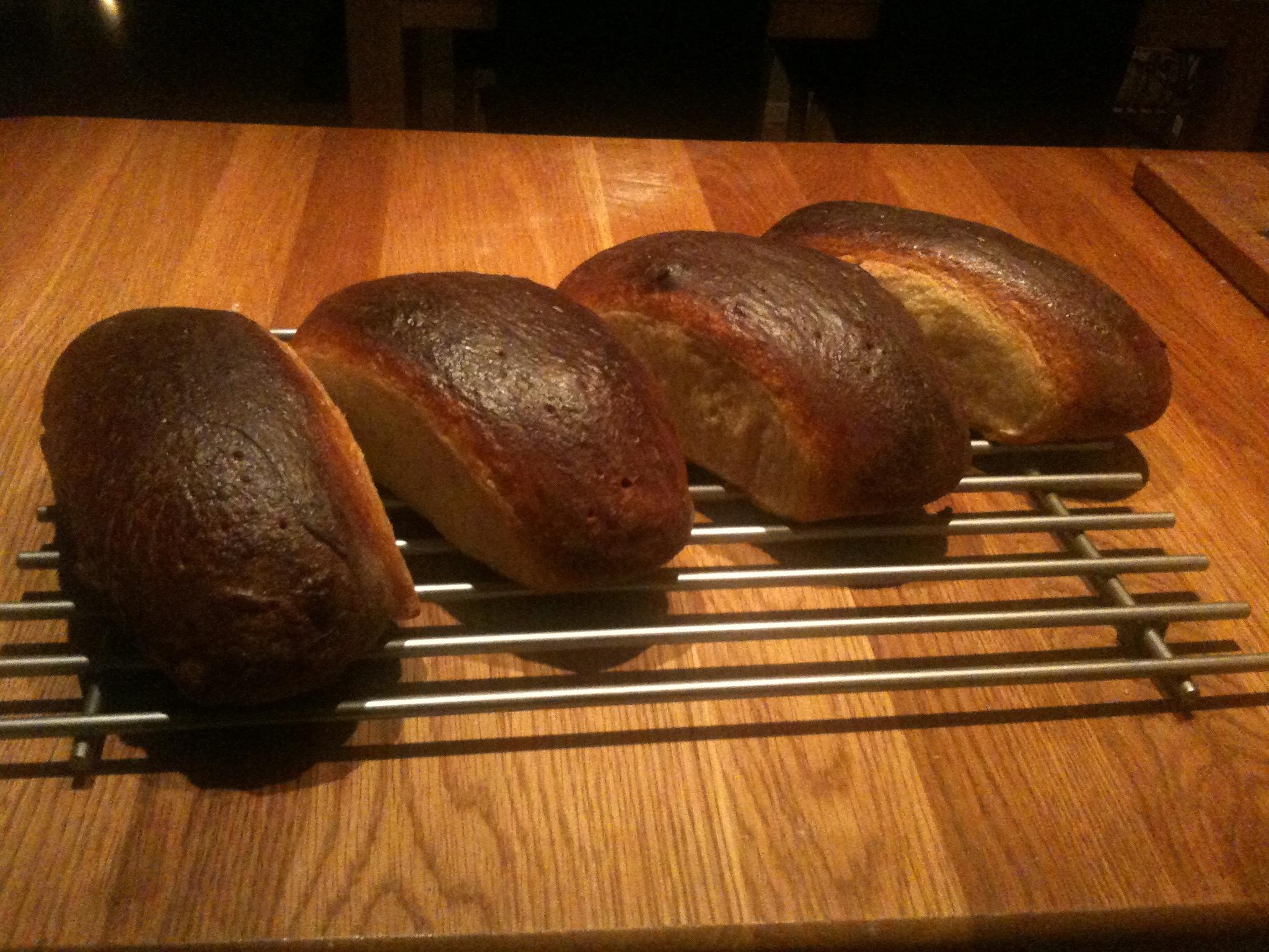 Sursött bröd fr..