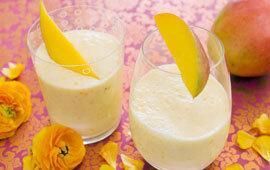 aprikos smoothie