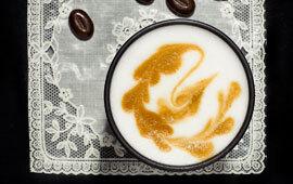 Latte Madagaska..