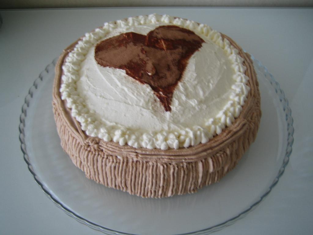 o boy tårta