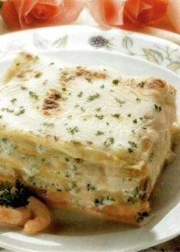 zuccini lasagne
