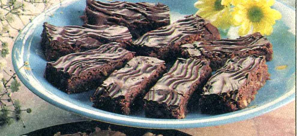 choklad konfekt