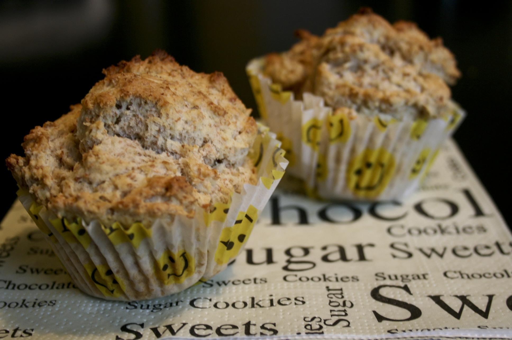 Scones (muffins..