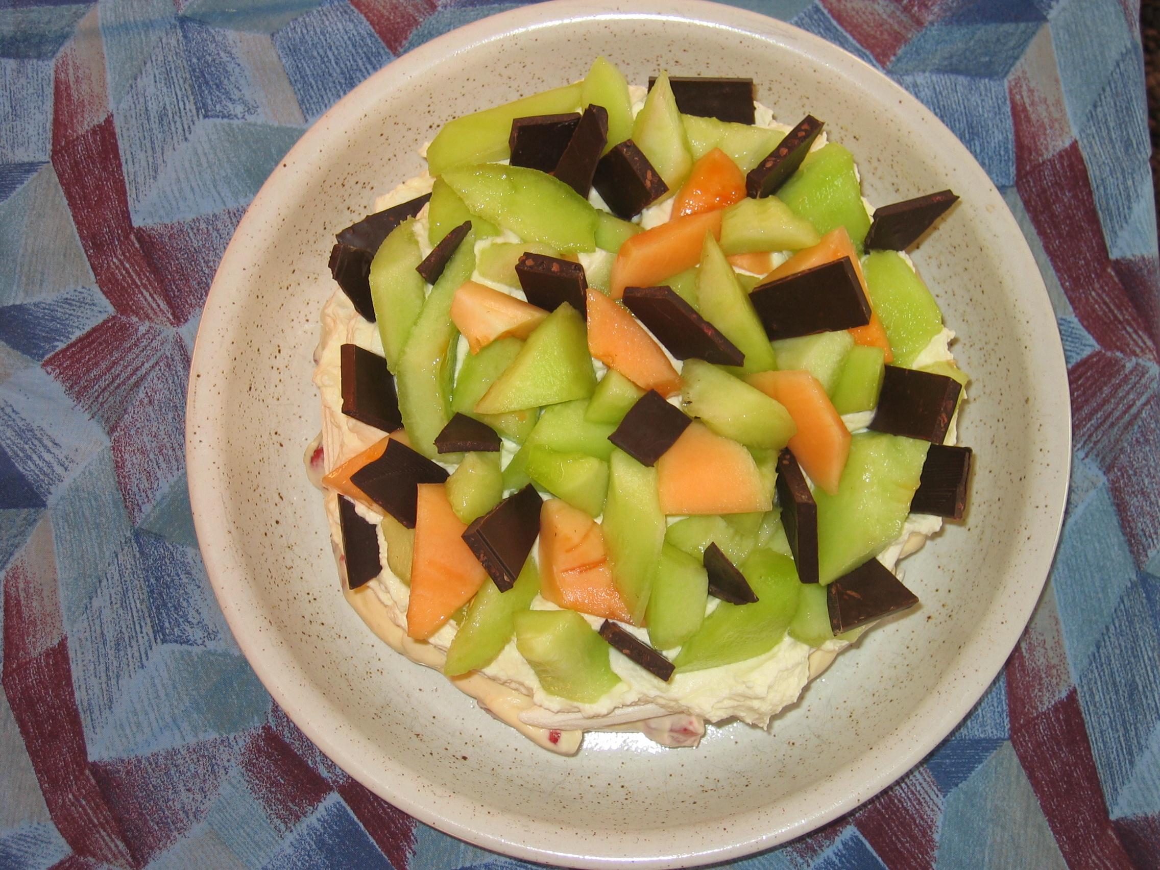modern tårta