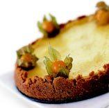 citroncheesecake i ugn citron cheesecake fyllning i ugn