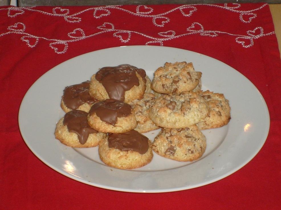 chokladtoppar