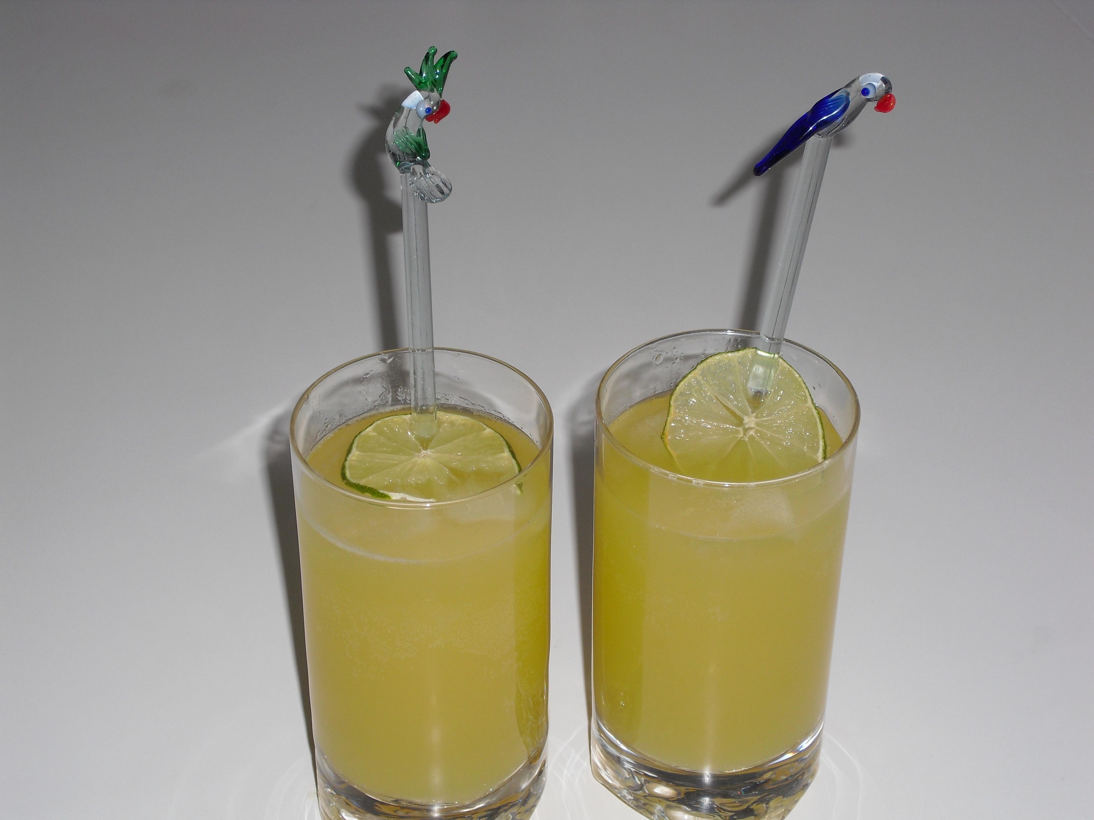 zlatan drink