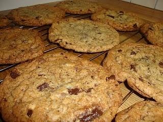 Sega cookies