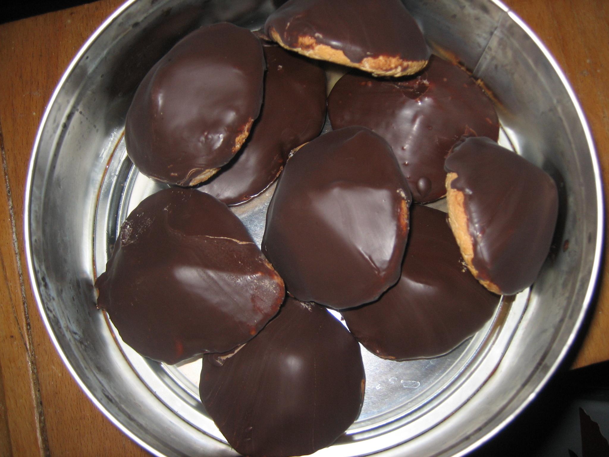 sega biskvier