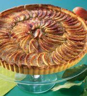 ingrids äppelkaka