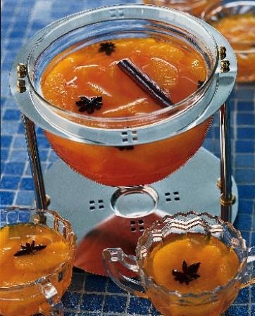 Kryddig apelsin