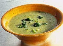 Broccoli- och ostsoppa LCHF
