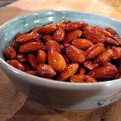 Pikanta nötter