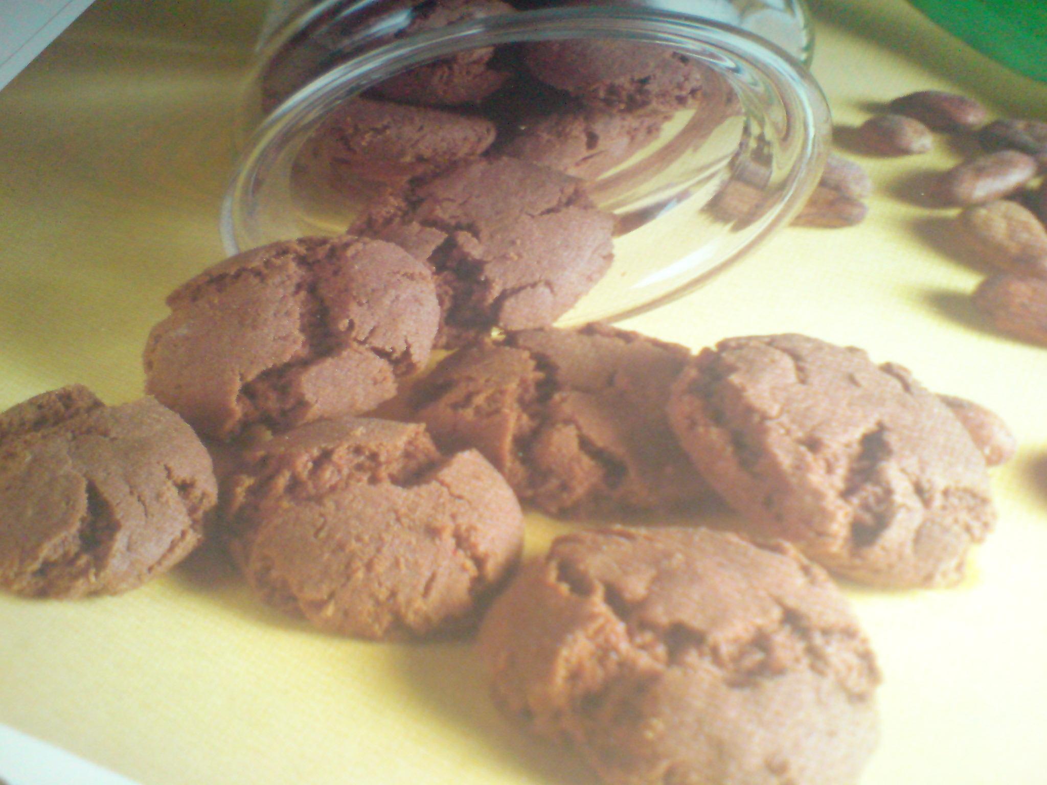Chokladdr�mmar