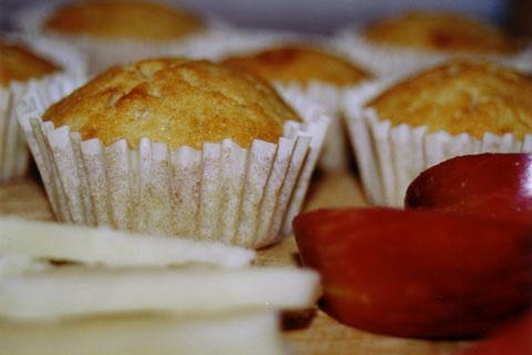 Delikatessmuffins