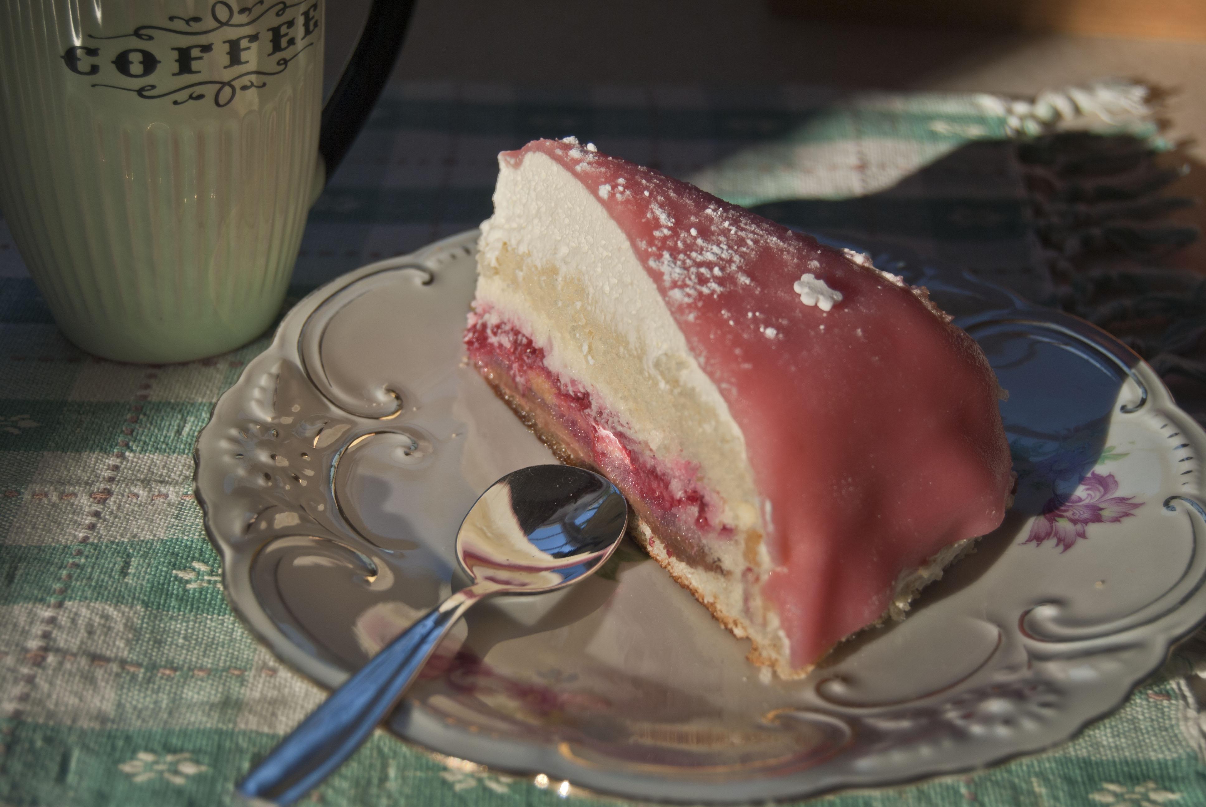 pink lady tårta