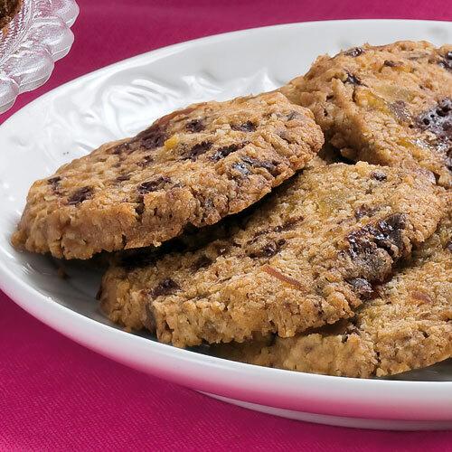 Cookies med cho..