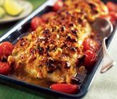 Chilifisk med c..