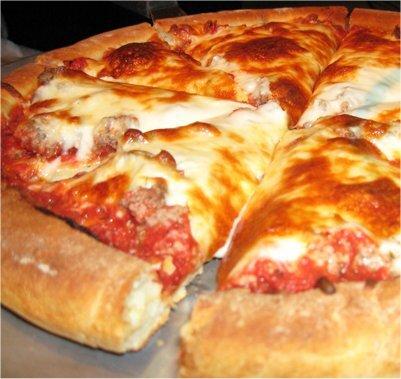 Panpizza med sa..